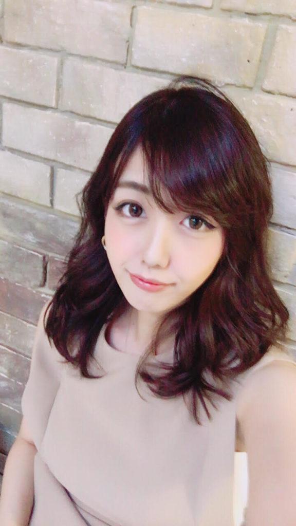 伊藤弥生-ミス・ユニバース・ジャパン埼玉