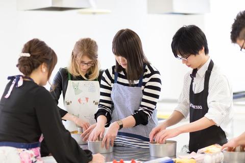 田中里佳-料理研究家
