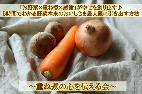 青木直子-重ね煮